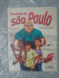 Fundação de São Paulo - Antonio Carlos Olivieri