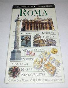 Roma - Guia Visual Folha