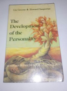 The development of the personality - Liz Greene - Vol 1