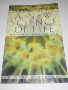 A new science of life - Rupert Sheldrake