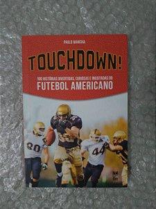 Touchdown! - Paulo Mancha
