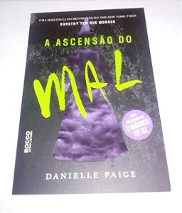A Ascensão do Mal - Danielle Paige
