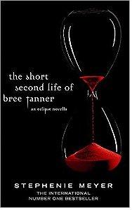 The short second life of Bree Tanner - Stephanie Meyer - Em Inglês
