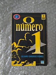 O Número 1 - Álvaro Cardoso Gomes