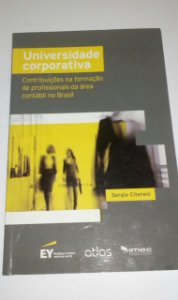 Universidade corporativa - Sergio Citeroni