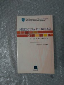 Medicina de Bolso - Marc S. Sabatine