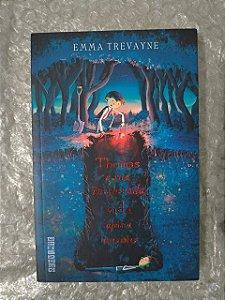 Thomas e sua Inesperada Vida após a Morte - Emma Trevayne