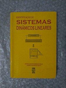 Identificação de Sistemas Dinâmicos Lineares - Antonio Augusto Rodrigues Coelho