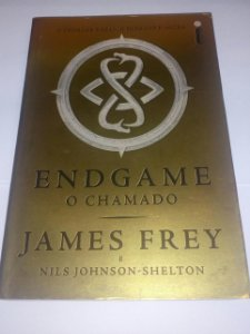 Endgame o chamado - James Frey
