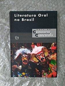 Literatura Oral no Brasil - Luís da Câmara Cascudo