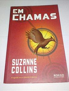 Em chamas - Suzanne Collins