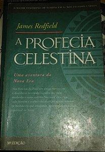 A profecia celestina - James Redfield (marcas de uso)