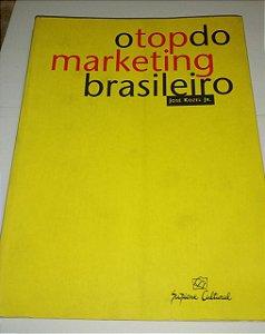 O top do marketing brasileiro - José Kozel Jr.