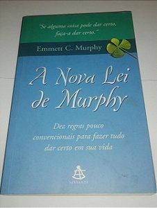 A nova lei de Murphy - Emmett C. Murphy