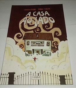 A casa ao lado - Diogo Cesar