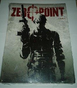 Zero Point - Agustin Grahan Nakamura