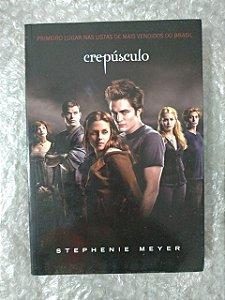 Crepúsculo - Stephenie Meyer ( Capa do Filme)