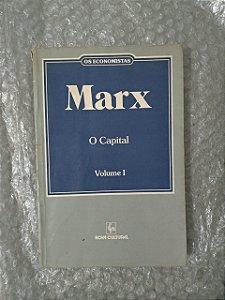 Os Economistas: Marx 1 - O Capital