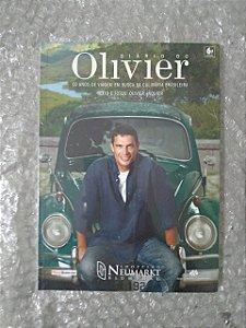 Diário do Oliver - Olivier Anquier