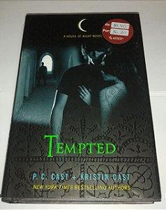 Tempted - P. C. Cast - Em inglês