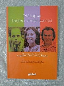 Diálogos Latino-Americanos - Haydée Ribeiro Coelho (Org.)