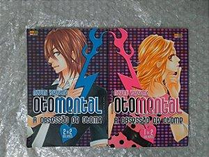 Coleção Otomental - A Obsessão de Otome Completa C/2 Volumes