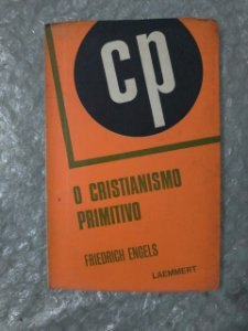 O Cristianismo Primitivo - Friedrich Engels (Pocket)