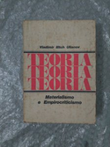 Materialismo e Empirocriticismo -Vladimir Ilitch Ulianov