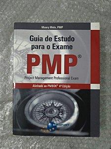 Guia de Estudo Para o Exame PMP - Maury Melo, PMP