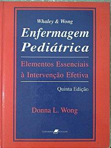 Enfermagem Pediátrica - Donna L. Wong