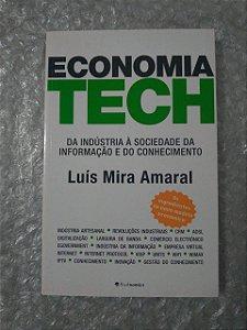 Economia Tech - Luís Mira Amaral