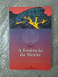 A Essência da Mente - Steve Andreas E Connirae Andreas