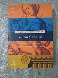 Pequena Enciclopédia da Cultura Ocidental - Salvatore D'Onofrio