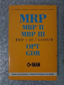 Mrp, Mrp II, Mrp III, Opt e Gdr - C. Fullmann , L. Ritzman entre outros