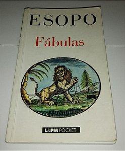 Fábulas - Esopo - Lpm Pocket