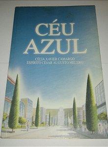 Céu azul - Célia Xavier Camargo - Espiritismo (marcas)