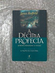 A Décima Profecia - James Redfield - Aprofundando a visão (sinais de uso)