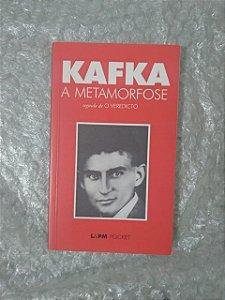 A Metamorfose - Franz Kafka (Pocket)