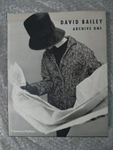 David Bailey Archive One - Martin Harrison