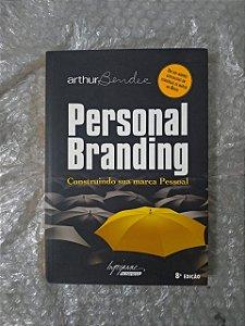 Personal Branding - Arthur Bender (sinais de uso)