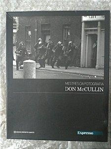 Mestres da Fotografia - Don McCullin