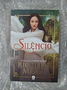 Silêncio - Richelle Mead