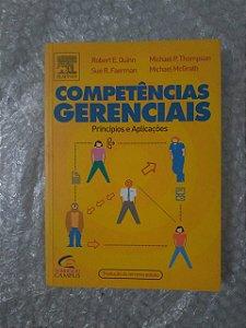 Competências Gerenciais - Robert E. Quinn, Michael P. Thompson, entre outros