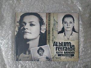 Álbum de Retratos Bete Mendes - Fátima Guedes