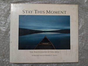 Stay This Moment - Sam Abell