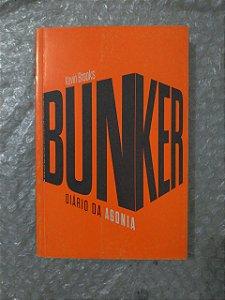 Bunker Diário da Agonia - Kevin Brooks