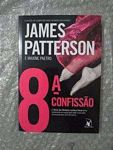 8ª Confissão - James Patterson
