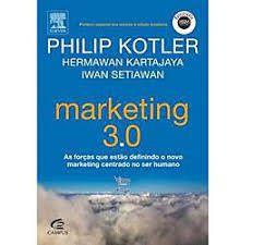 Marketing 3.0 - Philip Kotler