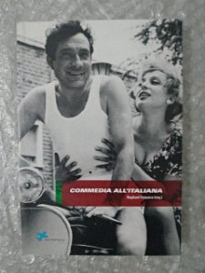 Commedia All'Italiana - Raphael Fonseca (Org.)