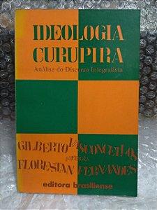 Ideologia Curupira - Gilberto Vasconcelos